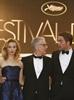Robert Pattinson is fascinated by his conversation with Cosmopolis director David Cronenberg.