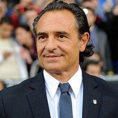 Italy coach Cesare Prandelli (File)