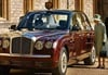 2002 May 27 - State limousine