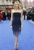 The red carpet premiere coincided with the Diamond Jubilee celebrations in the UK.