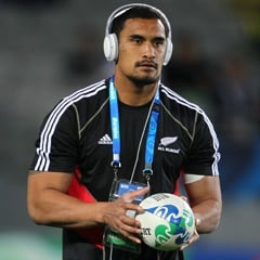 Jerome Kaino (Gallo Images)