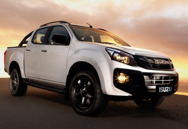 Jims Auto Sales >> Midnite Edition: Limited KB bakkie for SA | Wheels24