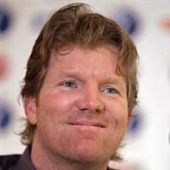 USA coach Jim Courier (File)