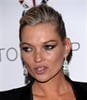 Kate Moss came in second place with $9.2m in earnings.