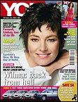 Former Miss SA Wilma van der Bijl speaks about bre