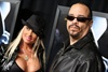 """Trust me, if a woman ain't happy with herself, she's going to bring nothing but pain to every fucking body around her."" Ice T in Good Hair."