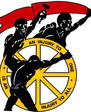 A third of Cosatu members across all affiliates claimed there was corruption in their union. (Picture: Supplied)