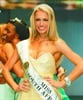 Melinda Bam was crowned Miss SA on 11 December 2011. She's now announced that she won't be competing in Miss World and the country is speculating why. (Photo: Gallo Images)
