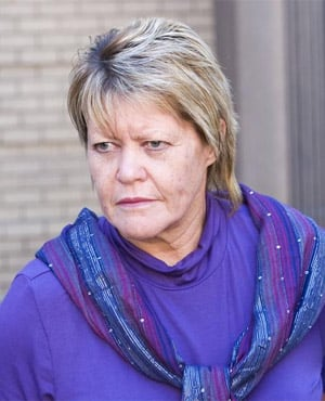 The National Prosecuting Authority will not allow the media access to senior prosecutor Glynnis Breytenbach's disciplinary hearing, according to a report. (File)