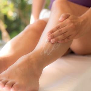 leg health