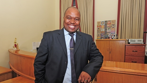 Ex Msunduzi municipal manager tells all Exclusive: Nkosi reveals the pain and joy that followed his ousting from City Hall.