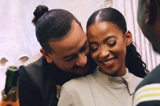 AKA recently paid lobola for his girlfriend and they were preparing to walk down the aisle.