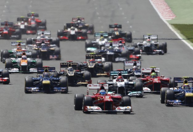 Charles Leclerc: It will be 'very difficult' to fight Mercedes | City Press