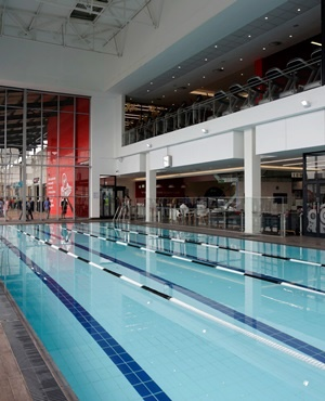 The Virgin Active Gaborone (Supplied)