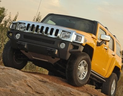 Hummer: Prices, first drive | Wheels24