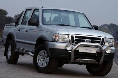 Sa Gets Special Ford Ranger Wheels24