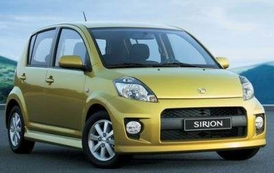 New 1.5 Sirion Sport driven | Wheels24