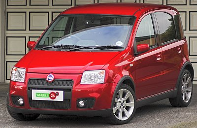 tested fiat panda 100 hp wheels24. Black Bedroom Furniture Sets. Home Design Ideas