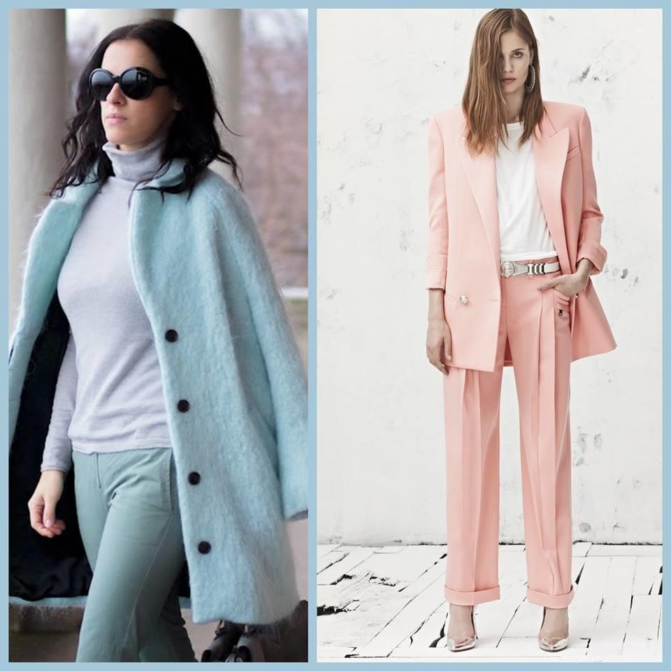 Pantone, colour, trends, 2016