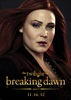 Siobhan is believed to be  the head of the Irish coven with a commanding presence - played by Lisa Howard.