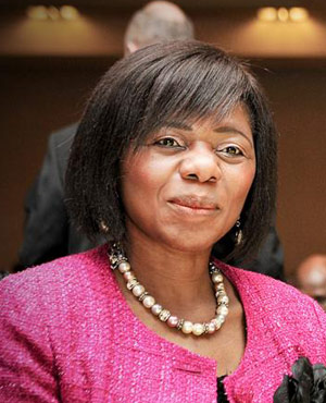 Public Protector Thuli Madonsela. (Picture: Beeld)