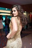 The sultry Shashi Naidoo was nominated in the Sexiest Woman category.