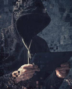 Police tracked suspects down on the so-called darknet. (iStock)