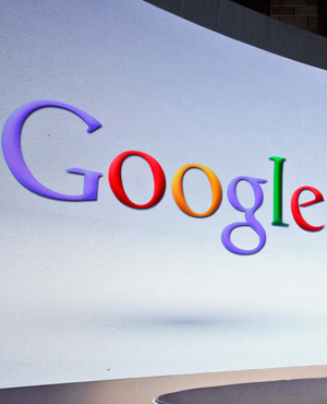 Iran has blocked access to Google's popular and relatively secure Gmail service. (AP)
