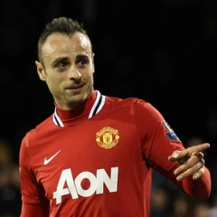 Sport24.co.za | Ex-Spurs, United-voorspeler Berbatov tree op