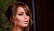 Social media reacts to leaked nude photos of Jennifer Lawrence
