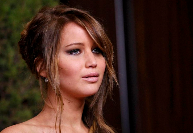 Nude Photos Of Jennifer Lawrence And Other Celebs Leak