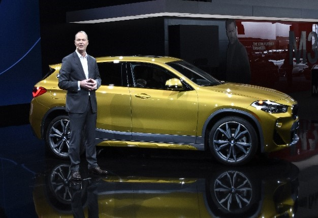Polo Vivo Bmw X2 New Cars Headed For Sa In February Wheels24