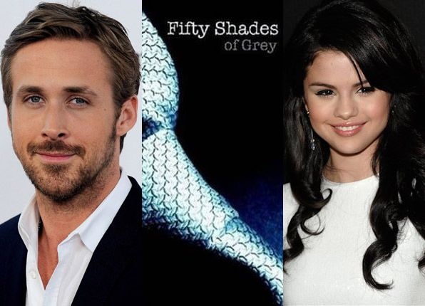 Are the 50 shades of grey actors dating