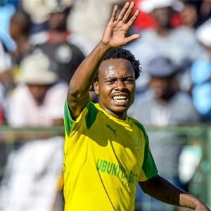 Percy Tau (Gallo Images)