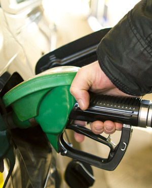 Zimbabwe imports between 30 and 40 million litres of petrol every month from Middle Eastern countries. (Shutterstock)