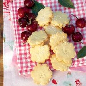 recipe, bake, biscuits, semolina