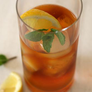 Rooibos Ginger Iced Tea recipe