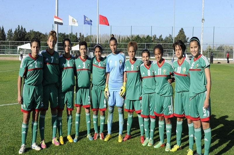 Morocco U-20