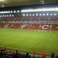 Anfield Road (File)