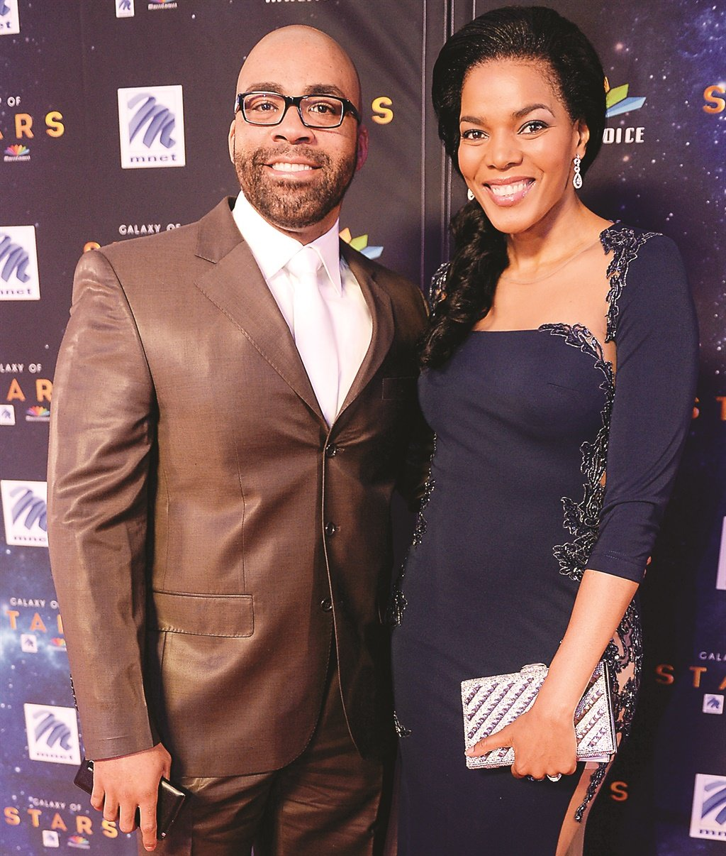 Pictures of Connie and Shona Ferguson's Amazing Mansion