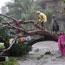 Tifoon-dodetal in Filippyne meer as 1 000