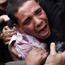 Five demonstrators died in the worst violence since Mohamed Morsi became Egypt's first Islamist president in June.
