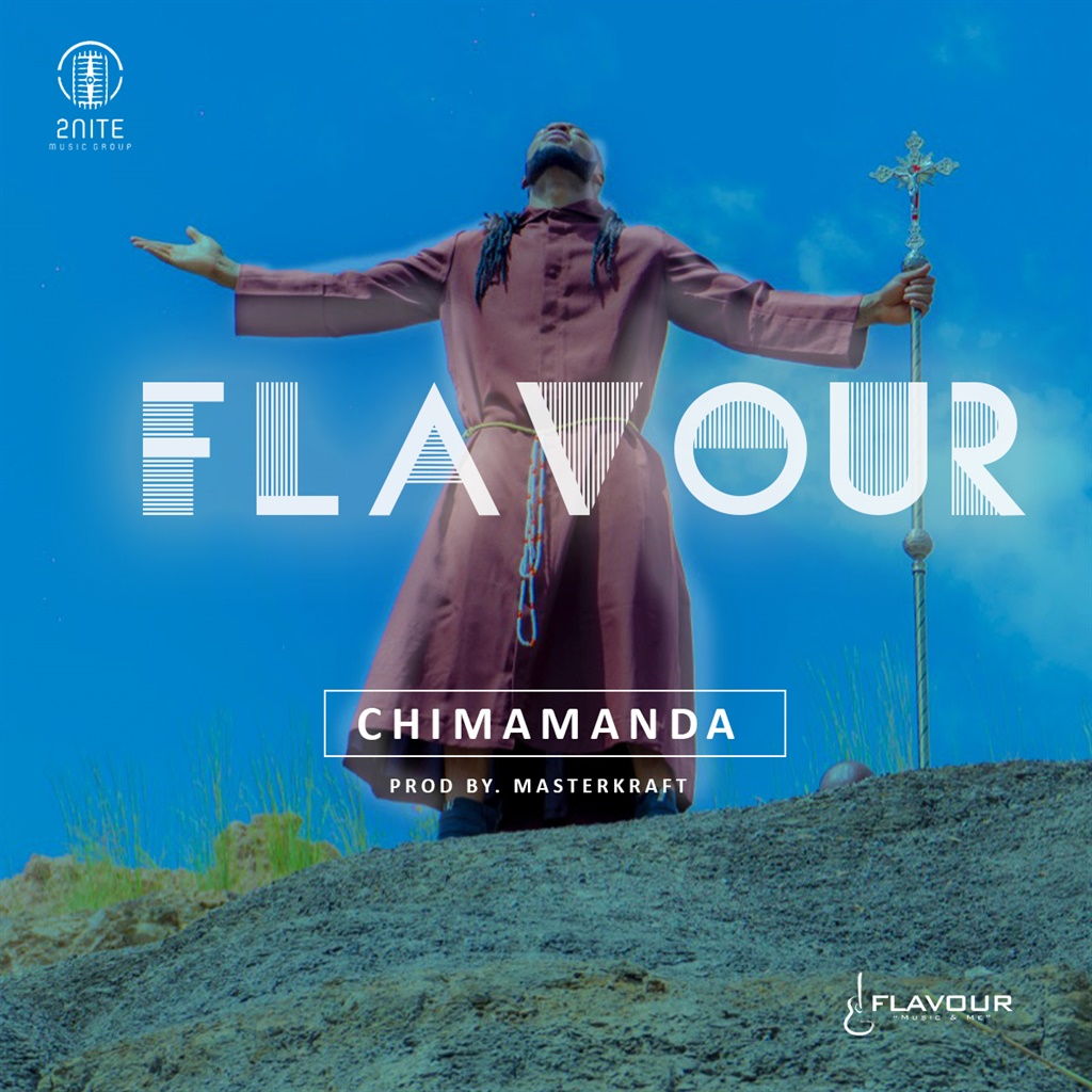 chimamanda by flavour