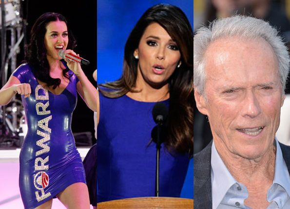 Democrats Should Run a Celebrity for President, Too | The ...