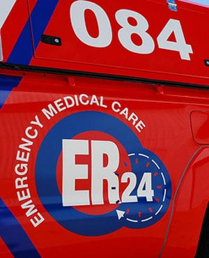 ER24 (Picture: Supplied)