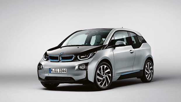 The BMW i3 is one of the best selling electric vehicles in the country.