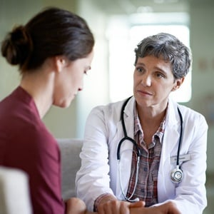 A cancer diagnosis tests anyone's resilience