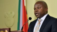 WATCH: Minister David van Rooyen explains why date for elections has not been announced