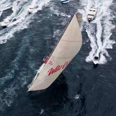 Wild Oats XI (File)