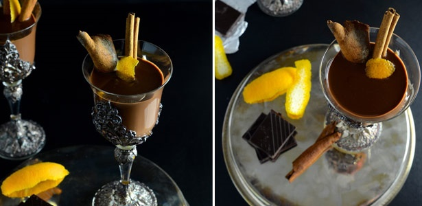 recipes, chocolate, drinks
